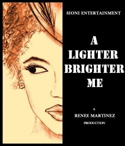 A Lighter Brighter Me Cover